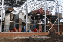 Монтаж и строительство мини ТЭЦ на древесных отходах